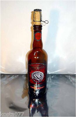 Collectible, Ommegang Brewery Game of Thrones, 750ml Beer Bottle, Valar Morghul