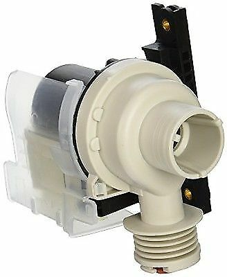 137221600 Gibson Frigidaire Washer Drain Pump 137108100 134051200-Priority Free