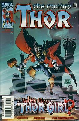 Mighty Thor Vol. 2 (1998-2004) #33