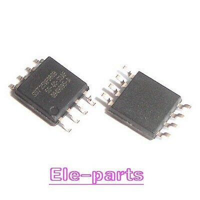 2 PCS SST25VF080B-50-4C-S2AF SOP-8 SST25VF080 SST 25VF080B SMD-8 Flash NEW