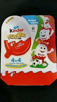 Kinderino 4er Pack limited Edition  2016