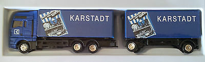Minitrucks - KARSTADT - Trucks