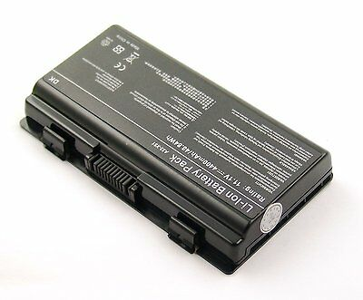Battery For Asus A32-T12 A32-X51 X51C X51H X51L X51R X51RL 90-NQK1B1000Y 6 Cell