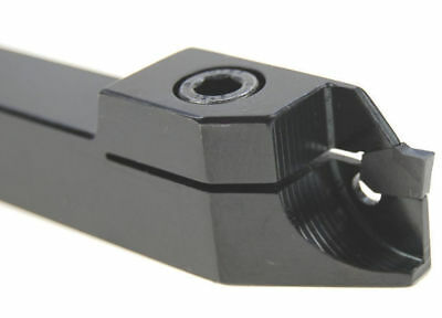 Glanze SCLCR Lathe Boring Tool 4 Inserts 16 mm For Boxford 790470