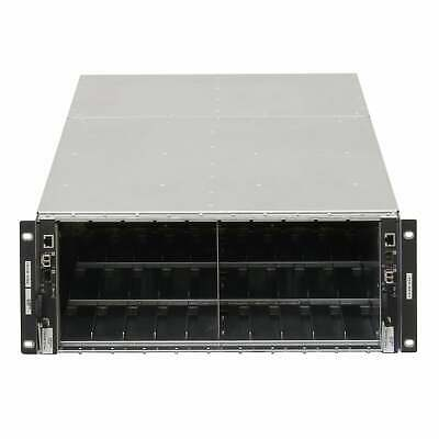 HP 3PAR 40-disk FC 4Gbps Drive Chassis V/T-Class Storage System - QL313B