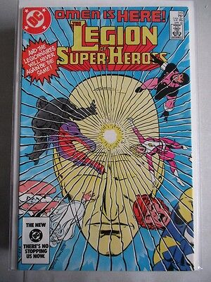 Legion of Super-Heroes Vol. 1 (1980-1984) #310 NM-