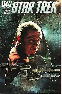 Star Trek No.19 / 2013