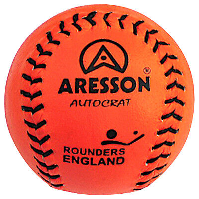 Aresson Orange Autocrat Rounders Ball