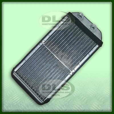 LAND ROVER DISCOVERY 1 & 2 Heater Radiator Matrix VIN MA081992 on (STC3135)