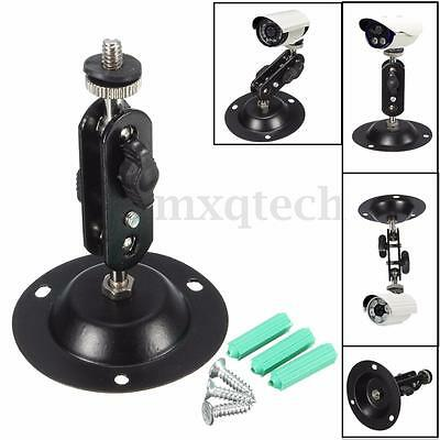 Universal Metal Wall Ceiling Mount Bracket Holder Stand For CCTV Security Camera