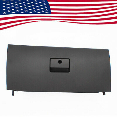 Door Lid Black New Glove Box Cover for VW GOLF JETTA A4 MK4 BORA