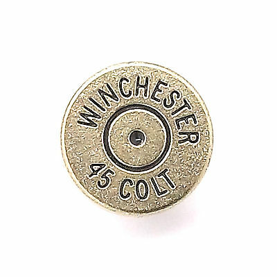 "Winchester Colt 45 Line 24 Snap Cap  Shell 1/2"" 1265-12"