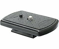 Slik Quick Release Replacement Plate 6122e for U5500 U6000 U6600 U8000 U9000