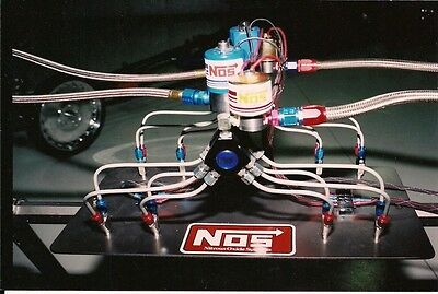 Understanding And Racing With Nitrous Oxide - Step by Step - Detailed 2 Hr DVD