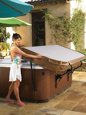 Cover Cradle Retractable Spa Cover Lift System 72577