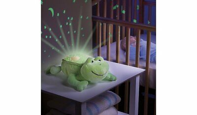 Musical Cot Mobile Night/Nursery/Light Show Baby /Nightlight Pink Butterfly/Bee
