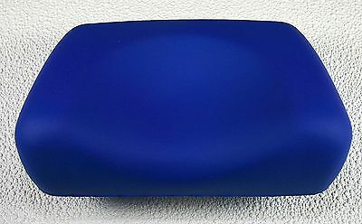 Deluxe BLUE Contour Tanning Bed Pillow Closed Cell