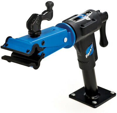 Park Tool Home Mechanic Bench Mount Repair Stand