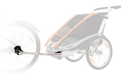 Thule Chariot Bicycle Trailer Attachment Kit for Cougar, Corsaire, Cheetah, CX