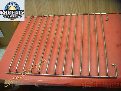 Blodgett COS 8G/AA Combi Oven 304SS Stainless Steel Support Rack R4409