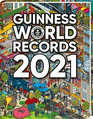 Guinness Buch Der Rekorde 2019 Guinness World Records 2019 Weltrekorde