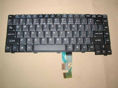 New OEM Genuine Panasonic Toughbook Laptop Replacement Keyboard MP-03103USD8141