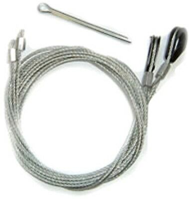 Garage door spares Cardale Wickes Wessex B & Q CD & CD pro single cable