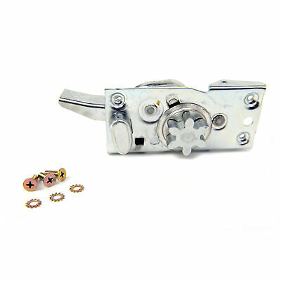 53 54 55 Ford Pickup Door Latch, Right