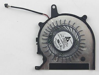 NEW fit Sony VAIO Pro 13 SVP132A1CW CPU Cooling Fan