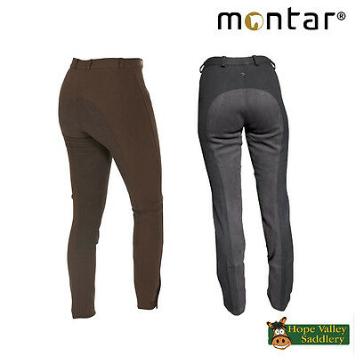 Montar Dylan Mens Full Seat Breeches **BNWT**