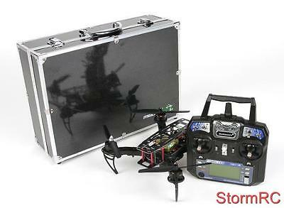 Black Widow 260 FPV Racer Set Quadcopter READY TO FLY Quad Bundle RTF UK Seller