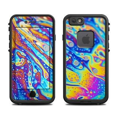Skin for LifeProof FRE iPhone 6/6S - World of Soap - Sticker Decal