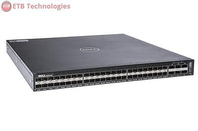 Dell Networking S4048-ON Layer 2 & 3 Switch - 3yr Warranty