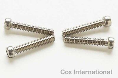 3x   Cox 020 Pee Wee Fuel Tank Pickup Backplate Pick-up Lines .020