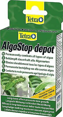 Tetra AlgoStop depot  12 tablets for 480 litres