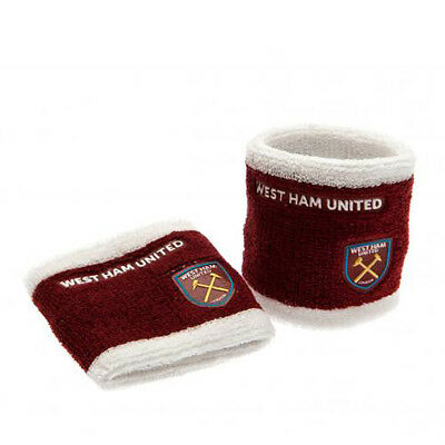 West Ham United - Wristbands - SWEATBANDS / GYM