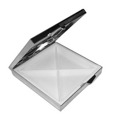Sublimation Square Pill Box