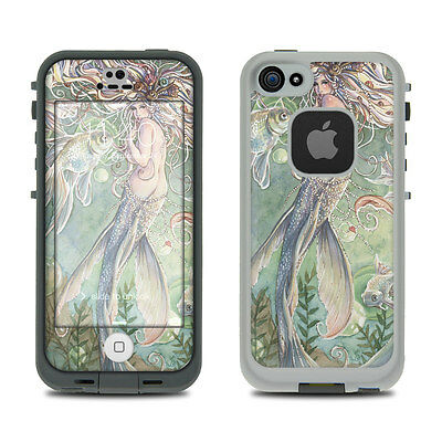 Skin Kit for LifeProof FRE iPhone 5S - Lusinga by Sara Butcher - Sticker Decal