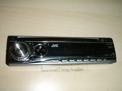 JVC KD-G230 Faceplate Only- Tested Good Guaranteed!