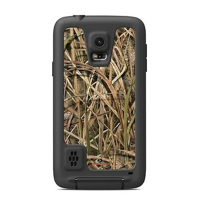 Skin for LifeProof FRE Galaxy S5 - Shadow Grass Blades - Sticker Decal