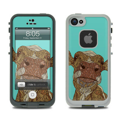 Skin for LifeProof iPhone 5 - Arabella by Valentina Ramos - Sticker Decal