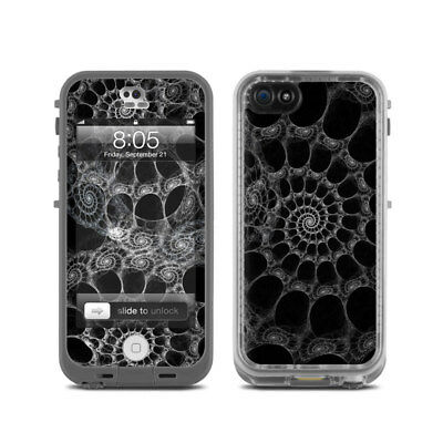 Skin for LifeProof Nuud iPhone 5 - Bicycle Chain by David April - Sticker Decal