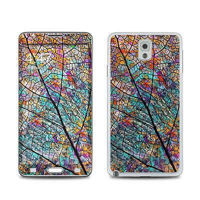 Galaxy Note 3 Skin - Stained Aspen by Fusion Idol - Sticker Decal