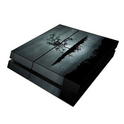 Leather Textured Sony Ps4 Pro Console And Controller Skins / Decal p-l12 Attractive Fashion