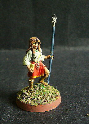 Ral partha dungeons & dragons Dragonlance goldmoon 11-066 pro-painted Very Rare