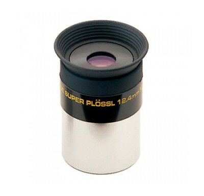Meade 07172-02 12.4mm Super Plossl Series 4000