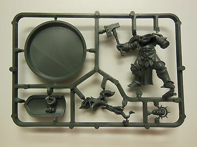 Warhammer /Age Of Sigmar - Stormcast Eternals Liberators - On Sprue