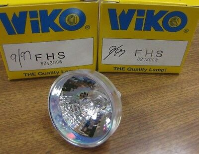 Fhs  Photo, Projector, Stage, Studio, A/v Lamp/bulb ***free Shipping***