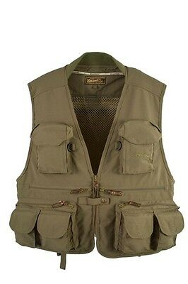 Snowbee Classic Fly Vest ON SALE