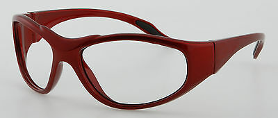 Blades Radiation Safety Glasses with Leaded Glass Lenses for X-Ray Protection